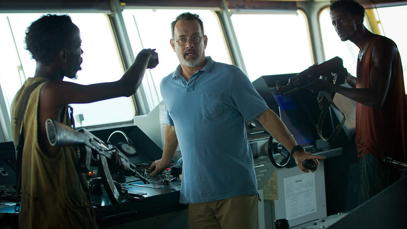 Best Picture Movie Review: Captain Phillips