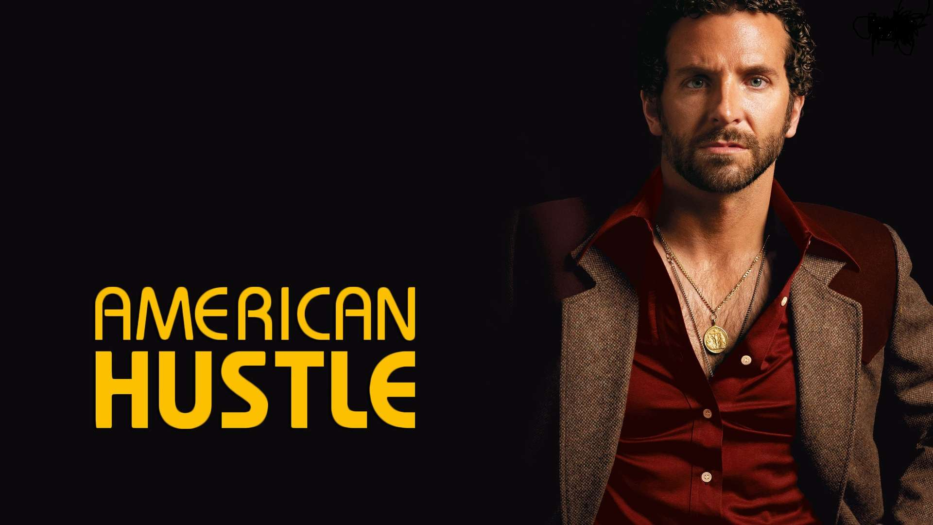 Best Picture Movie Reviews: American Hustle
