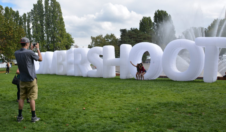 9 Things I Learned At Bumbershoot