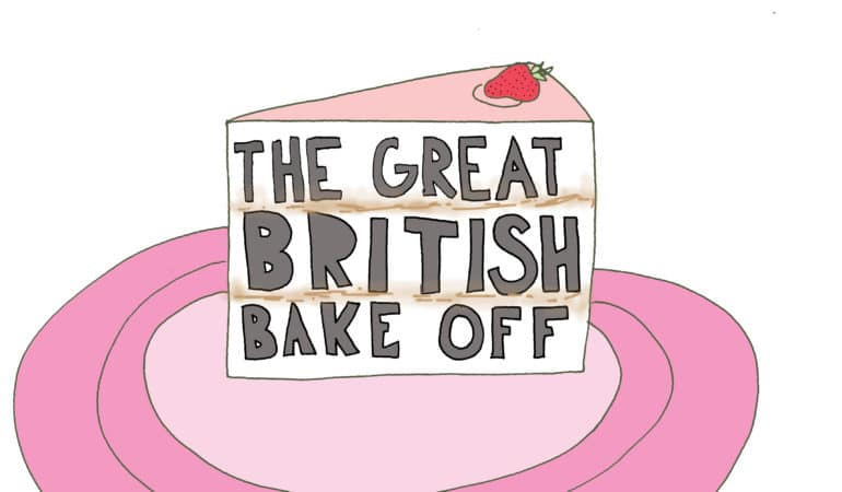 American Reality TV should be more like the Great British Bake Off